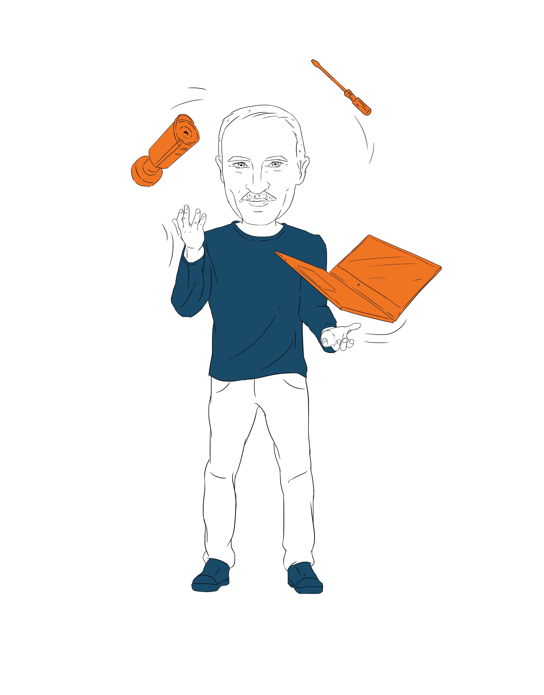 Эрик Виксна