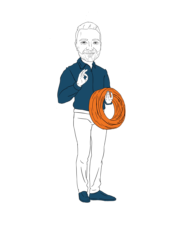 Максим Лубович